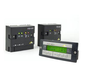 contrôleur et régulateur de charge pour batterie