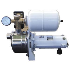 groupe d'eau pour bateau / pompe / en acier inoxydable / pour eau douce