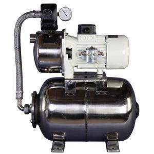 groupe d'eau pour eau douce / pompe / accumulateur