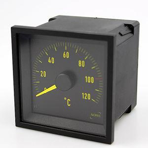 indicateur pour bateau / pour navire / de température / multifonction