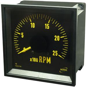 indicateur pour bateau / pour navire / de vitesse / multifonction