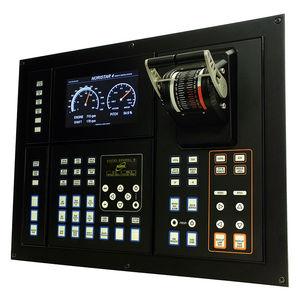 système de commande de propulsion