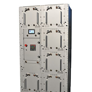 batterie marine 345 V