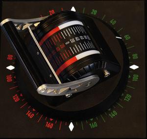 manette de commande moteur / de gouvernail / de propulseur / numérique
