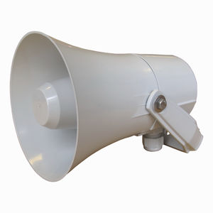 haut-parleur pour navire