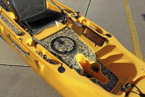 pad pour canoës et kayaks
