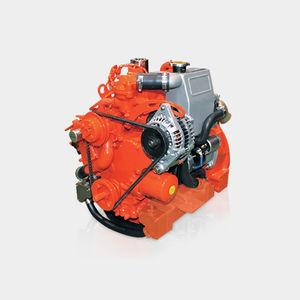 moteur in-bord / pour bateau professionnel / diesel / atmosphérique