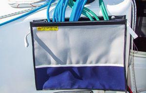 sac à drisse / de bateau / respirant