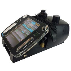 système de guidage et de localisation pour la plongée par sonar