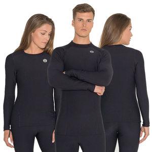 haut de sous-vêtement pour homme / pour femme / pour combinaison étanche