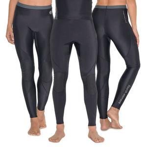 pantalons de plongée / respirants