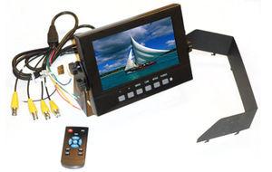 TV LCD marine (étanche)