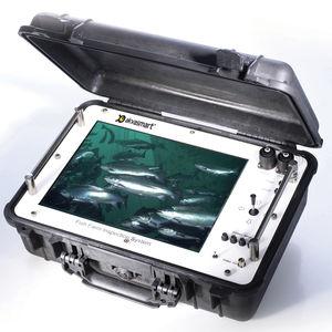 système de vidéosurveillance / pour l'aquaculture