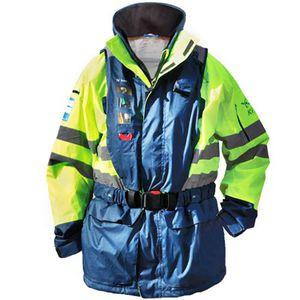 veste pour l'aquaculture