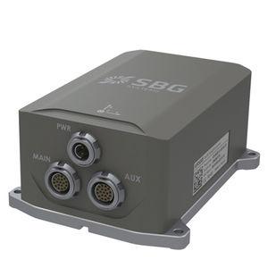 système de navigation inertielle pour navire / GNSS / ITAR Free / de haute précision