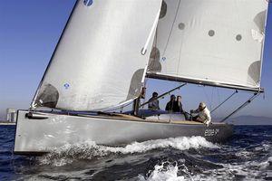 voilier day-sailer
