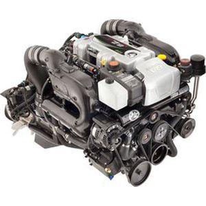 moteur in-bord / essence / plaisance