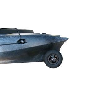 chariot de mise à l'eau