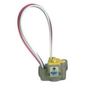 capteur de débit