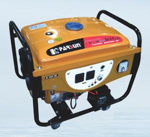 groupe électrogène pour bateau / essence / portable