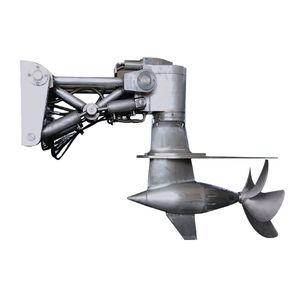 pod pour navire / hydraulique