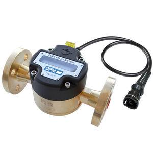 débitmètre numérique / NMEA / pour navire / pour bateau