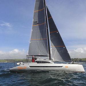 Voiliers Multicoques Catamarans De Course Tous Les Fabricants Du Nautisme Et Du Maritime De La Categorie Videos