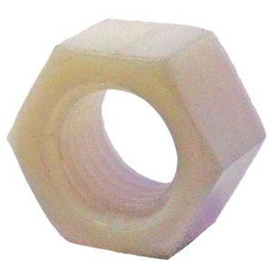 écrou hexagonal