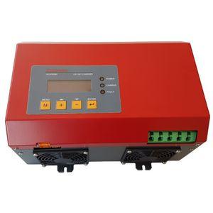 convertisseur-chargeur de tension / DC / DC / de batterie