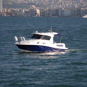 cabin-cruiser in-bord