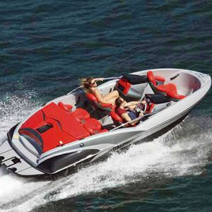 runabout hydrojet