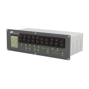 module de contrôle de l'éclairage pour yacht