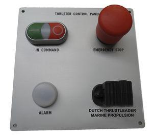 tableau de commande pour propulseur