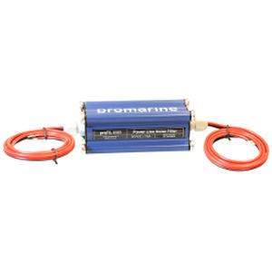 filtre réducteur de bruit