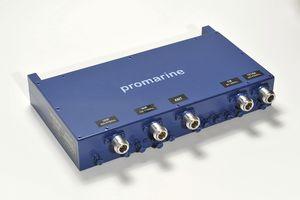 répartiteur pour antenne VHF / FM / pour bateau