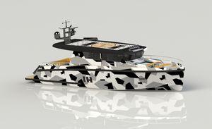 motor-yacht rapide