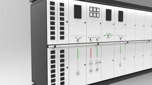 armoire électrique pour navire