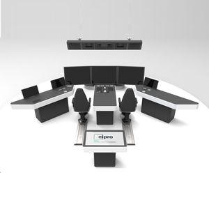 Système de Pont Intégré pour navire