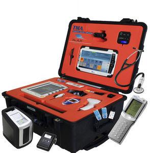 kit pour télémédecine pour navires