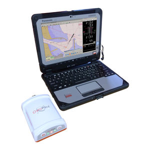 unité portable pour pilote de positionnement