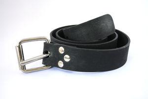 ceinture de plomb