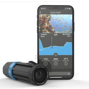 logiciel pour caméra vidéo / de suivi / de plongée / sous-marin