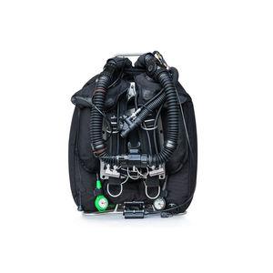 recycleur de plongée circuit fermé