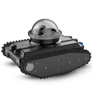 ROV sous-marin pour inspection de pipeline