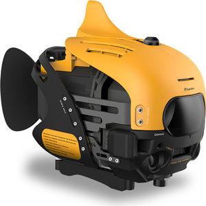 drone sous-marin pour la photographie / autonome / télécommandé