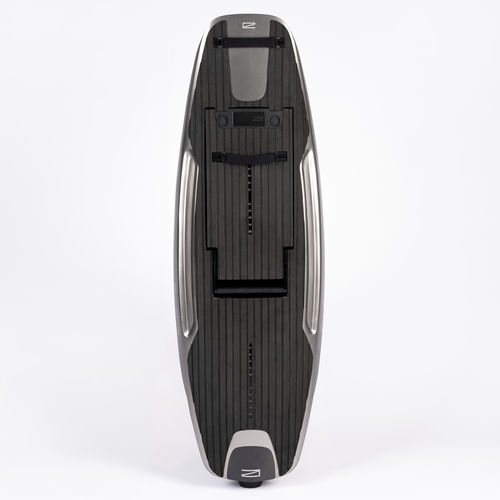 jet board en fibre de carbone