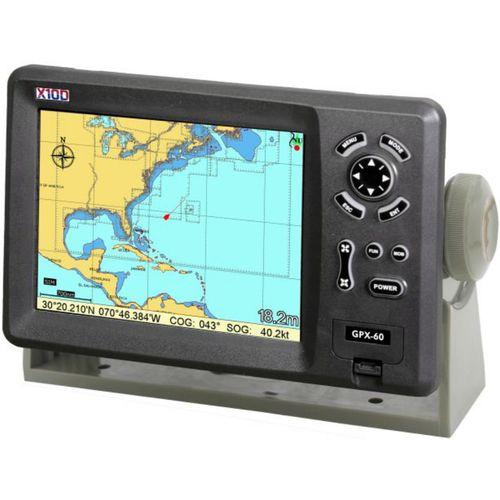 traceur / AIS / boussole / GPS