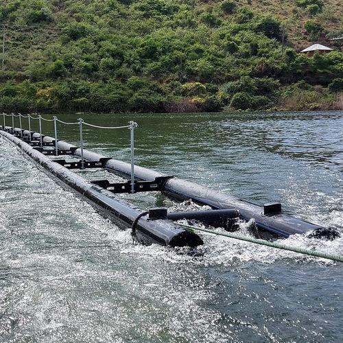 barrage de protection