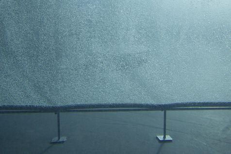 aérateur d'eau pour l'aquaculture