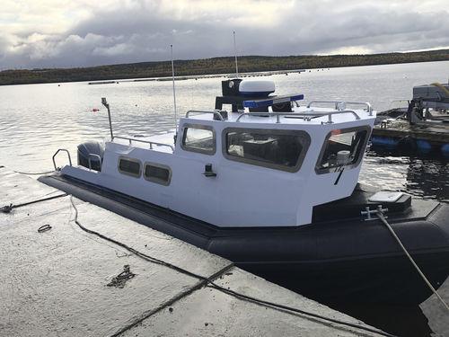 bateau militaire